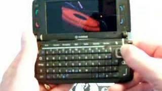 Nokia E90 Review