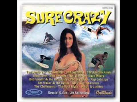 Thumbnail of video Les Brown Jr - Surfing & Swinging