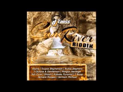 Cane River Riddim mix- (Jan-2014)