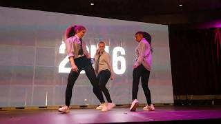 EXO CBX - Blooming Day (Dancecover by 2SI16) [Changwon K-Pop World Festival 2018]
