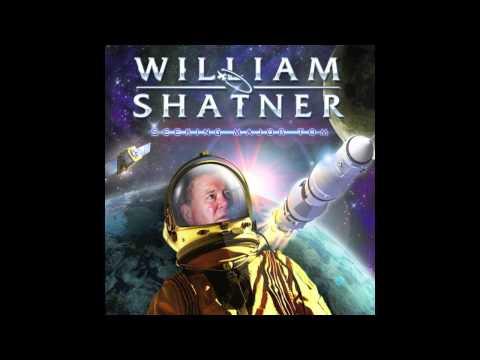 William Shatner - Bohemian Rhapsody