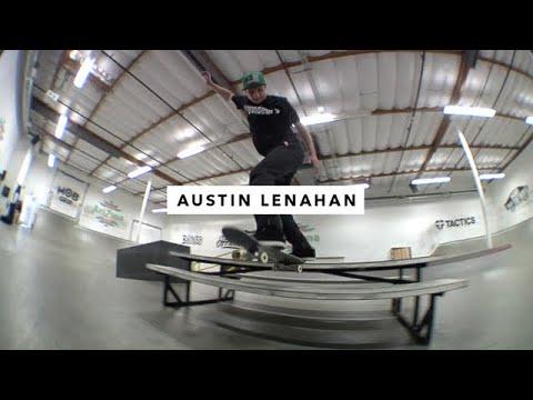 TWS Park Austin Lenahan