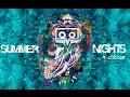 Ackboo - Summer Nights Mix 2016