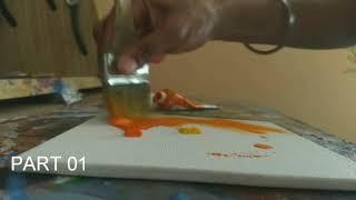 Canvas Painting Part 01