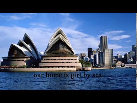 Australian National Anthem - Advance Australia Fair