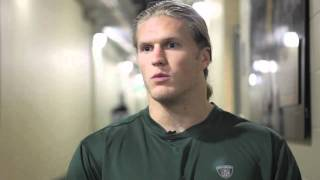 Clay Matthews remembers Sept. 11