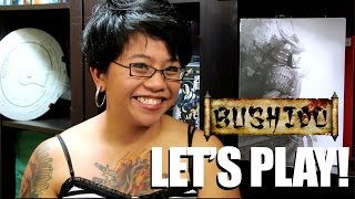 Raw & Uncut - Let's Play Bushido With Nathan of Jaded Gamercast