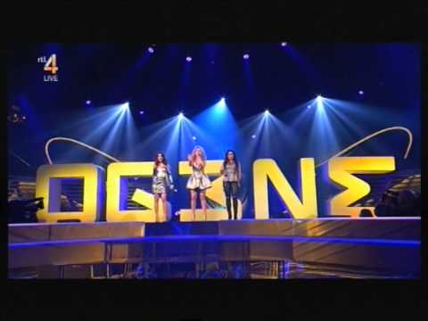 O'G3NE - Hold On - Semi Final The Voice Of Holland 2014