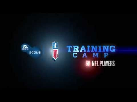 EA Sports Active: NFL Training Camp Trailer