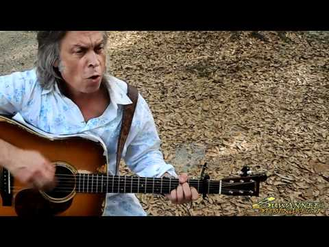 "Jim Lauderdale debuts Rober Hunter song ""Iodine"" Live, Backstage & Unplugged (Honest Tune Exclusive)"
