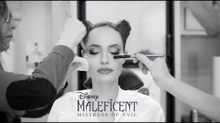 SHE'S BACK IN BLACK! | Maleficent: Mistress of Evil
