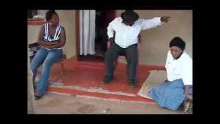 Movie wa setswana