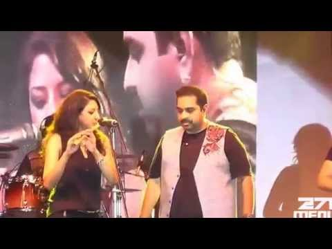 What a performance with flute (bansuri)