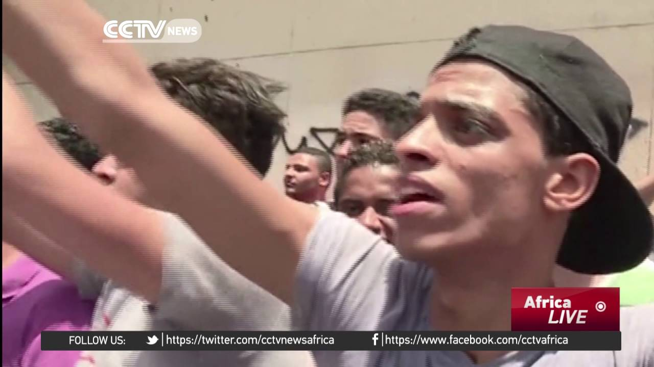 Egypt schooling system in the spotlight after exam paper leaks
