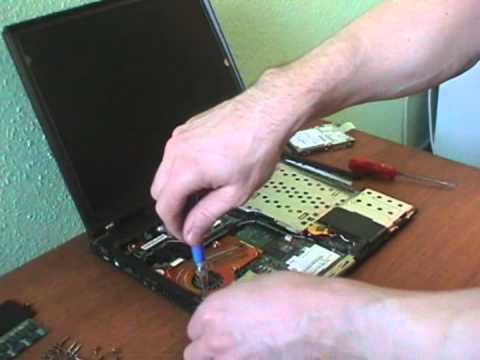 IBM Thinkpad T40 T41 T42 R50 R52 issue boot start problem freezing dose not power up Part two