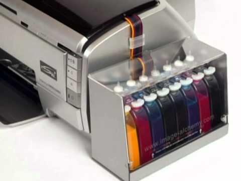 Видео как выбрать струйный принтер