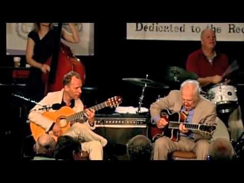 Jacob Fischer&Bucky Pizzarelli