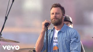 Dierks Bentley - Woman, Amen (Live From The TODAY Show)