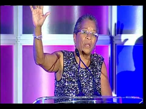 2013 National Minority Quality Forum - CBC Health Braintrust Leadership Awards Dinner, Part 2