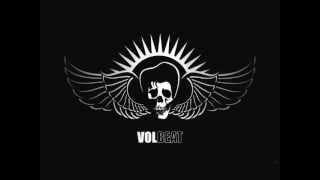 Watch Volbeat Magic Zone video