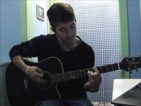 Breve Canção De Sonho - Zélia Duncan (cover) André Vieira video