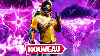MERCI EPIC GAMES ... (+ SECRET SAISON 6 ET NOUVEAU STARTER PACK)