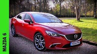 New Mazda 6 Review