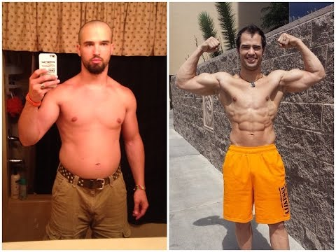 Body Beast Results With Shakeology
