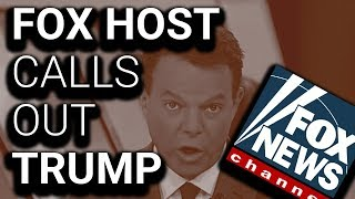 SHOCK: Fox Host DISMANTLES Trump
