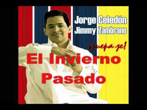 El Invierno Pasado - Jorge Celedon