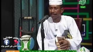احمودي - فنان الربابة السودانية الأول