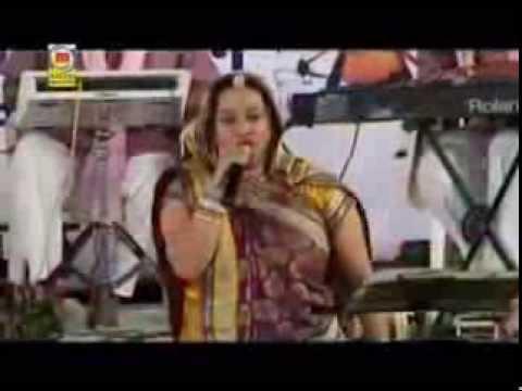 Bajarang Balaji | Asha Vaishnav | Prakash Mali New | Jasol Live Bhajan 2013 | Renga Dewasi video