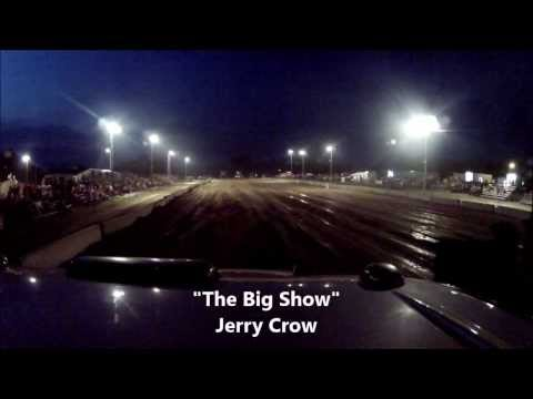 The Big Show in Marengo, IA 8/22/2013