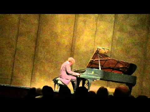 Denis Matsuev @ Royce Hall 2016.01.22   Encores
