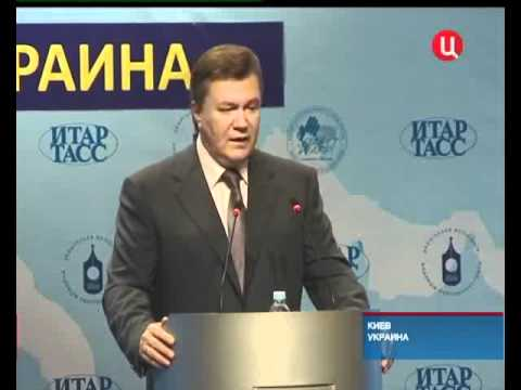 Александр Прогнимак на телеканале ТВЦ