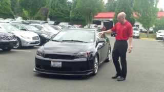 Why almost any custom 2005 Scion TC with nice mods is such a FANTASTIC buy