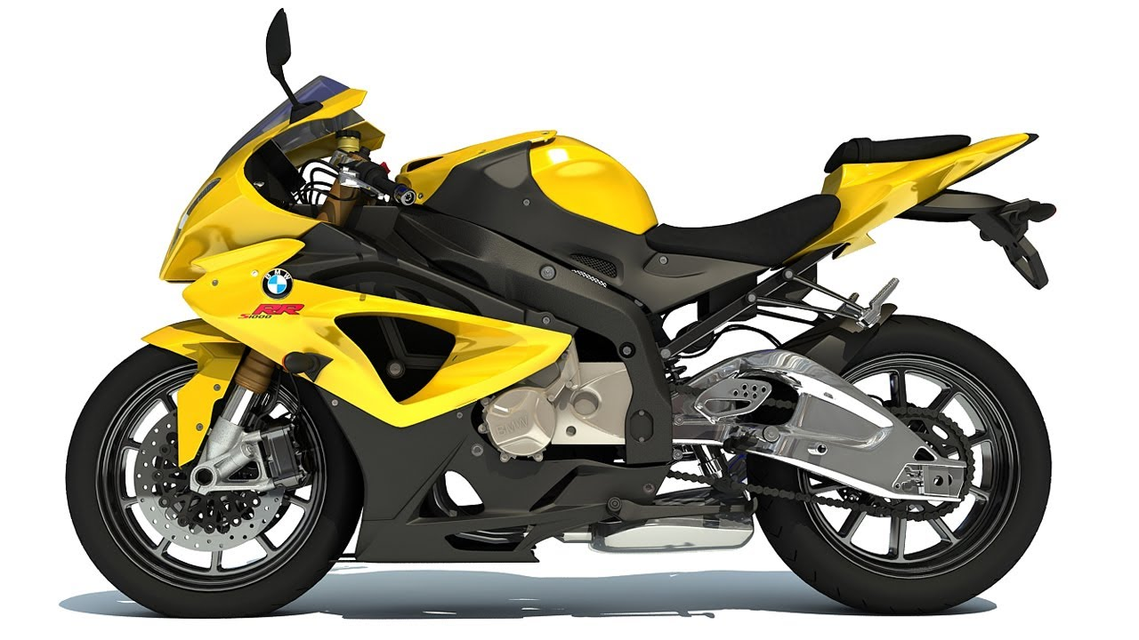 3D Motorcycles Harley ...