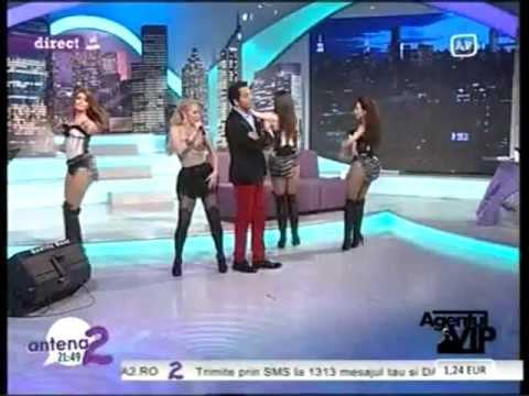 Sonerie telefon » Jean de la Craiova si Sylvie – Agentul Vip ( 15.11.2012 )