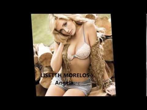 El Angel Que Quiero YO  Liseth morelos y Aroon Diaz