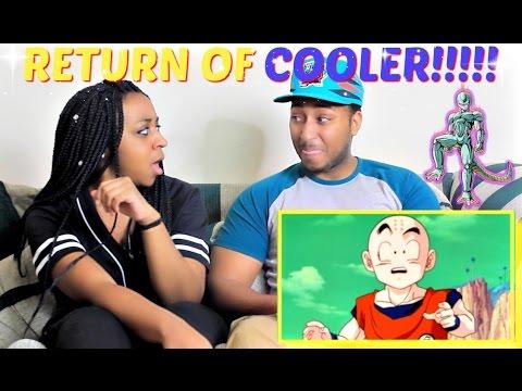 DragonBall Z Abridged MOVIE: The Return Of Cooler - TeamFourStar  REACTION!!!!