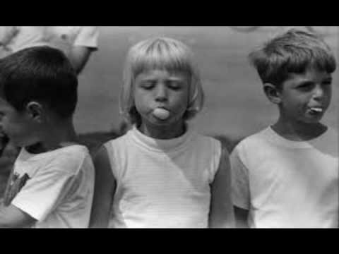 Ice Cream - The Chewin' Gum Kid (Rare Late 1960's Bubblegum Pop Band)
