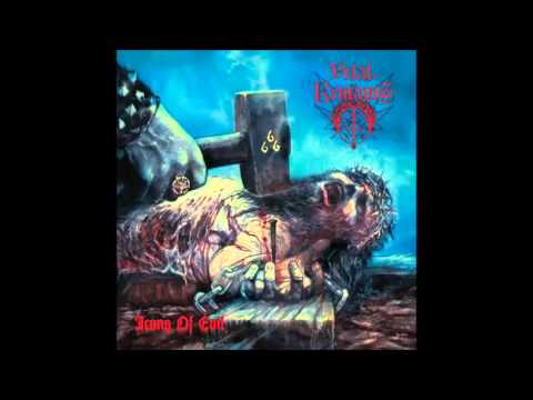 Vital Remains - In Infamy