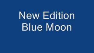 Watch New Edition Blue Moon video