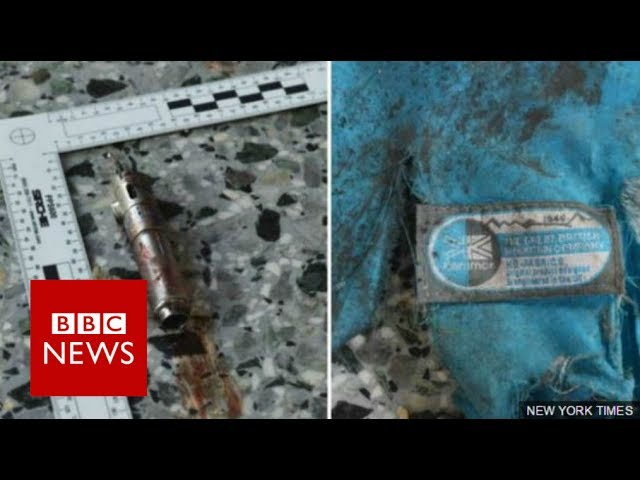 Manchester attack: Police 'not sharing information with US' - BBC News