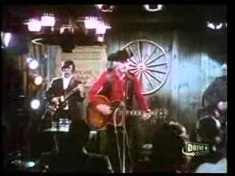 Stompin Tom Connors - Big Joe Mufferaw
