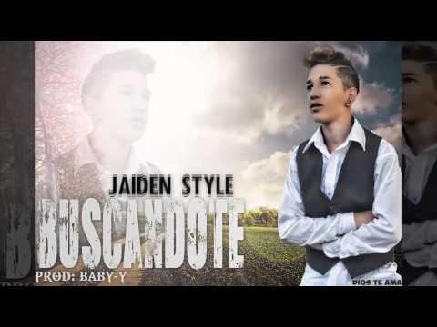 BUSCANDOTE- JAIDEN STYLE PROD Y RECORDS