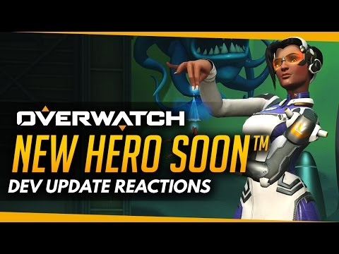 Overwatch | New Heroes, Gamemodes and Maps SOON? - Patch News