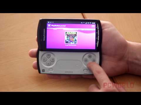 Review: Sony-Ericsson Xperia Play