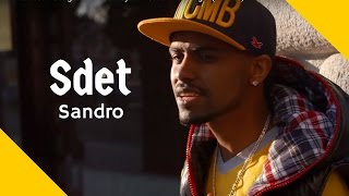Mihretab Ghebrezghi (Sandro) - Sdet | ስደት - New Eritrean Music 2015 (Official Video)