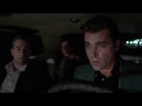 ������ ��������-������� �����(Goodfellas 1990)